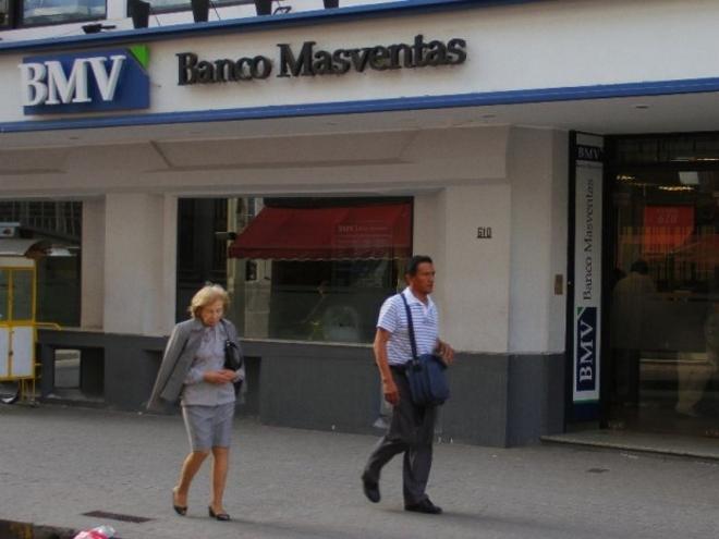Banco Masventas