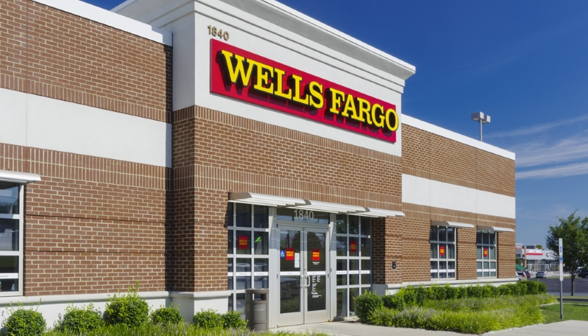 can i use wells fargo card for cryptocurrency