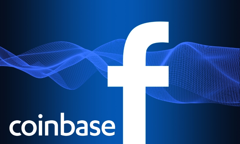 facebook coinbase