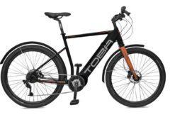 TOBA cycle