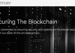 Bitfury blockchain