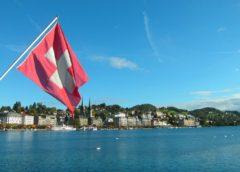 Swiss Post and Swisscom