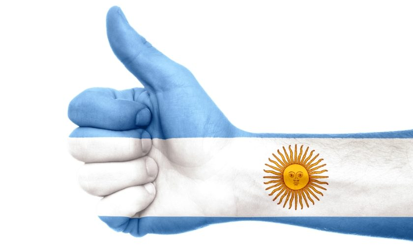 Argentina now accept Bitcoin