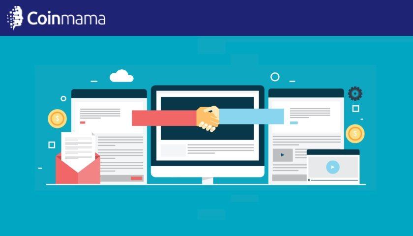 Coinmama security