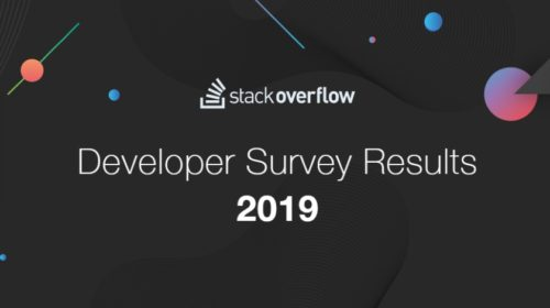 StackOverflow Developer Survey: 80% of Organizations Do Not Use Blockchain