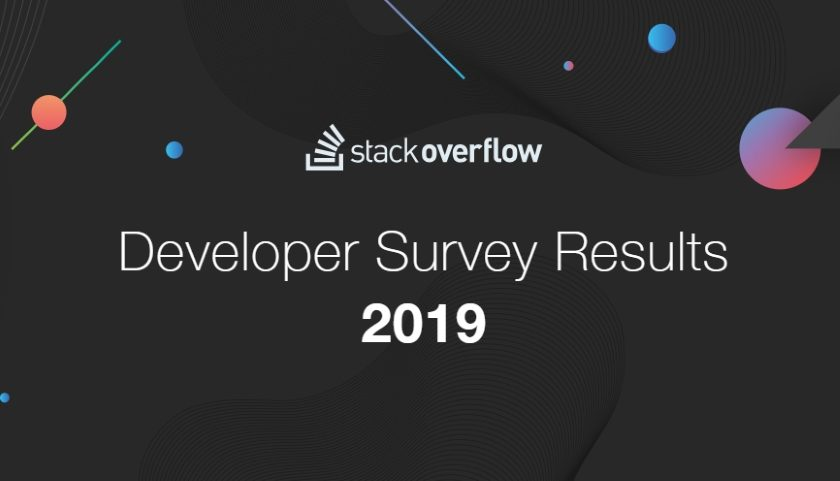 Developer Survey Results