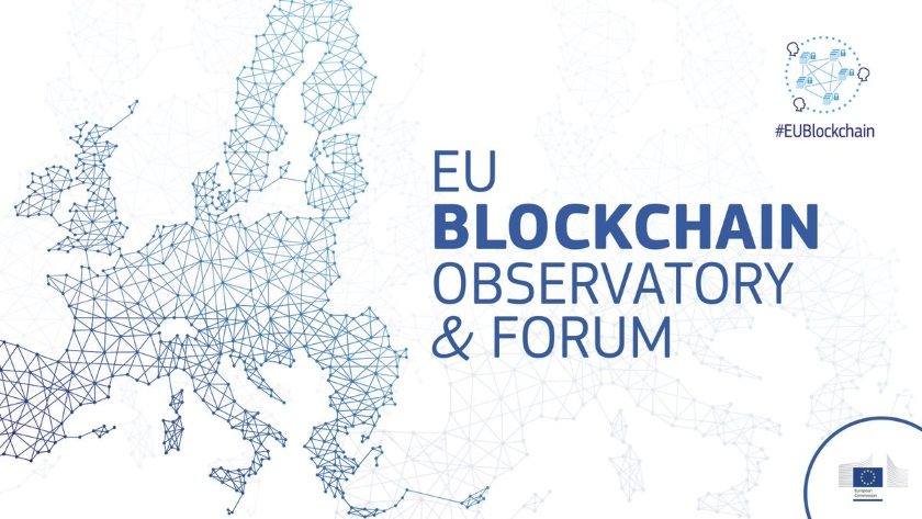 EU Blockchain Observatory