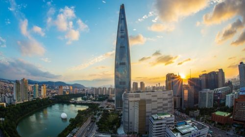 Seoul to Implement Blockchain in Citizen Cards, the Mayor Reveals