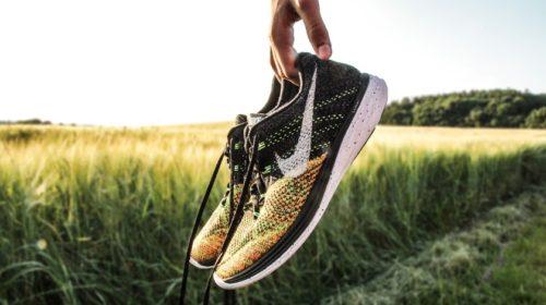 Nike to Tokenize Footwear on Ethereum Blockchain Network
