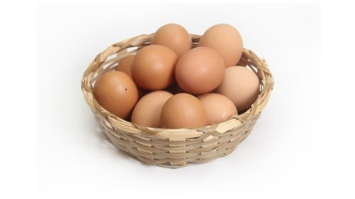 Avril Group to use blockchain to track eggs