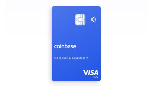 Google Pay adds support for Coinbase's Bitcoin card