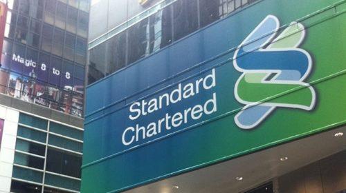 Standard Chartered joins TradeLens
