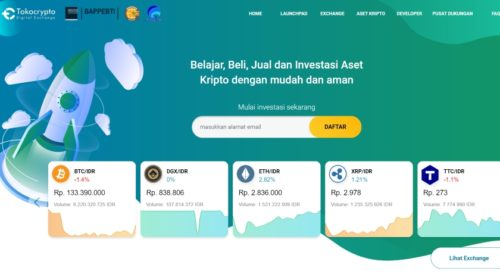 Binance Invests Undisclosed Sum in Indonesian Crypto Exchange