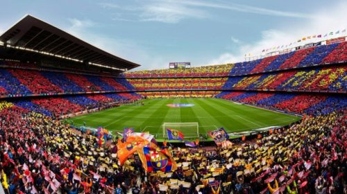 FC Barcelona's BAR Token Price Jumps Over 150% on First Trading Day