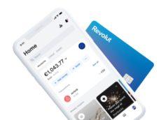 Revolut new super app