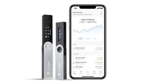 Crypto Wallet Maker Ledger Loses 1M Email Addresses in Data Theft
