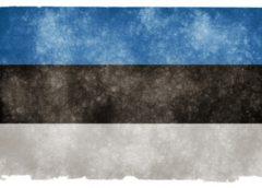 Estonia flag