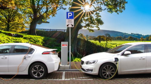 Volkswagen pilots blockchain to integrate electric vehicles with power grids