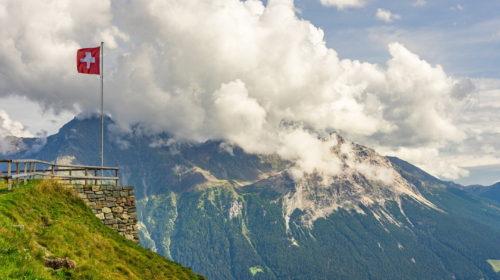 Switzerland's Stock Exchange Gets Regulatory Approval To Launch Digital Bourse