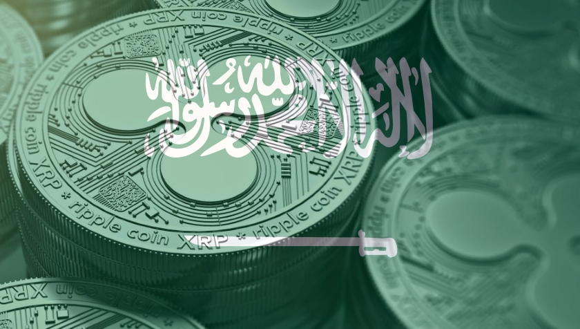 Ripple signs deal with Saudi Arabian Monetary Authority